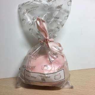 Hello Kitty natural soap 桃