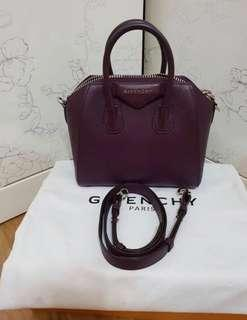100% Authentic Givenchy Antigona Mini