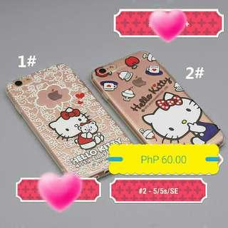 Hello Kitty Iphone 5/5S/SE Case
