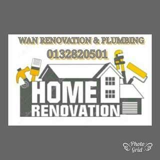 WAN 0132820501 Tukang Paip Dan Bumbung Bocor kajang Dan bandar baru Bangi