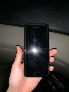 iPhone 7 matte black 128gb( my set?
