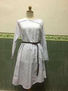 Tunik Oxford Garmen