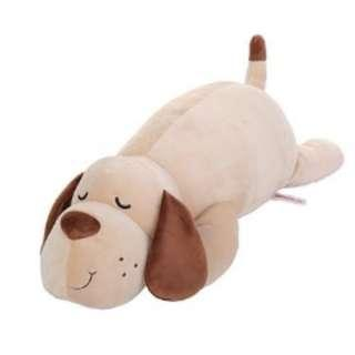 Miniso soft dog plushie