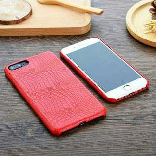 Iphone 6/6S Case (Red)