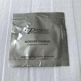 Authentic Premier Moisture Complex Sample
