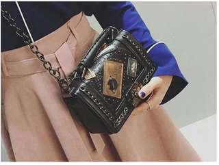Ladies quality top fashionable cross bag