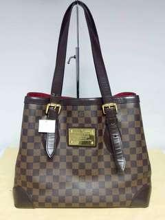 Hamsted Louis Vuitton authentic