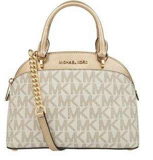 MK sling bag automatic quality