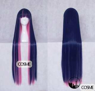 Stocking Anarchy Cosplay Wig