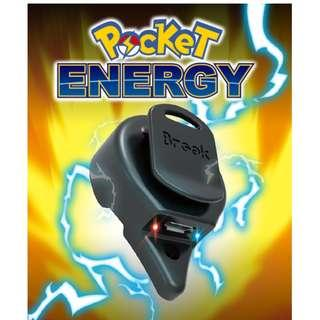 SG Seller Brook Design - Pocket Energy for Pokemon Go Plus