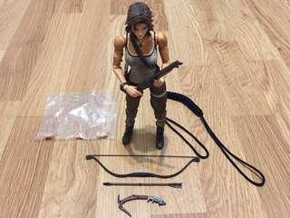 Tomb Raider Action Figure