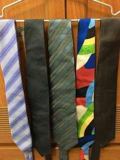 專櫃精品領帶全部2000免運