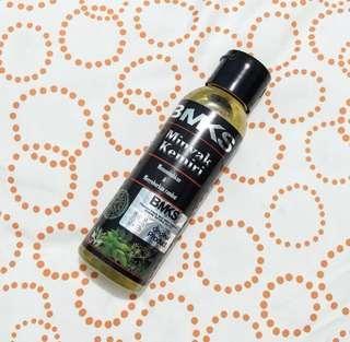 BMKS Minyak Kemiri / Candlenut Oil / Minyak Penumbuh Alis / Minyak Penumbuh Rambut