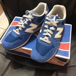 全新正品復古New Balance運動鞋NB鞋 MRL996KC
