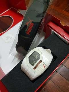 [REDUCE PRICE] Puma Active Heart Rate (HR) Watch