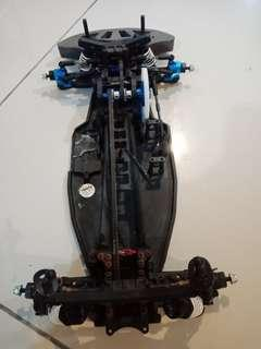 Rc Drift - Yokomo Dib ver RS chassis