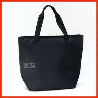 🚚 Uniqlo Tote Cooler Bag