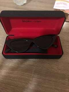 "Le Specs X Adam Selman ""THE LAST LOLITA"" Sunglasses"