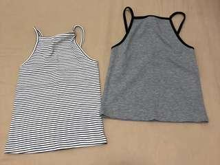 New Look Square Neck Cami