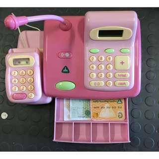 ELC cash register