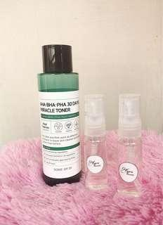 Share in jar 20ml Some By Mi Miracle Toner