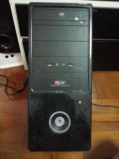 電腦主機當零件賣220照價八折
