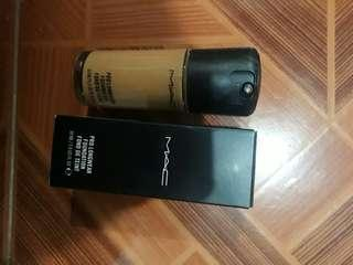 Sale/swap Mac pro long wear foundation