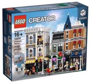 Lego 10255 - Assembly Square