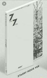(WTB) GOT7 STARRY ALBUM