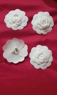 Chanel Camellia
