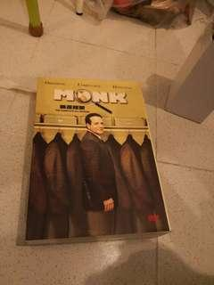 神探阿蒙全套DVD>>收藏家