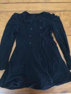 SALE ‼️ Black Coat