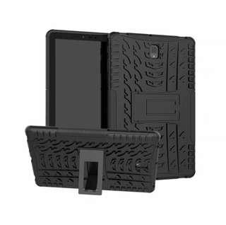 Samsung Tab S4 T830 Shock Proof Heavy Duty Case with Stand