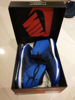 Jordan XXXI Royal Blue US9.5
