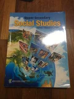 SS textbook