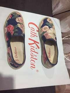 CATH KIDSTON WOMEN's SLIP-on SHOES