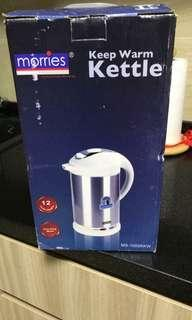 Morries kettle