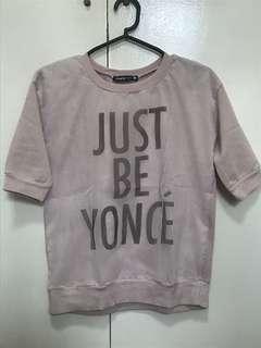 Just Beyoncé Top