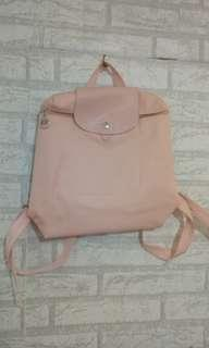 SALE Autheic quality Longchamp Back Pack.Bag