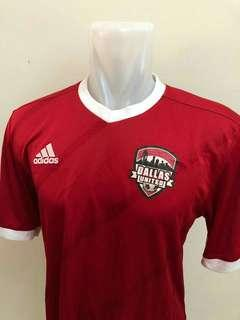 [xSale] Adidas Red Jersey
