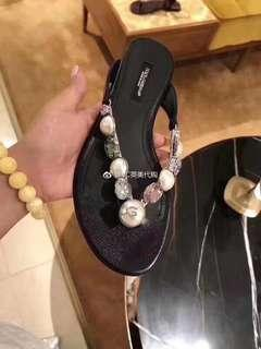 c. dior slippers supersale