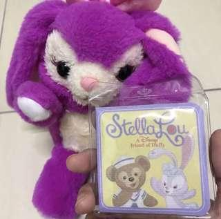 Stella Bunny by Authentic Disney