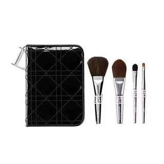 DIOR Brush Set Cannage Couture Collection