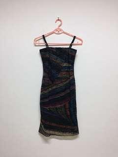 🚚 全新 針織小洋裝