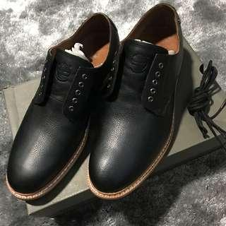 Timberland Men's Hommes with Anti-Fatigue Shoes 👞