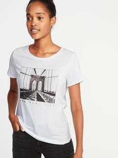 new york city shirt