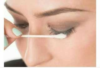 Eyelash Extension Removal 50-70k