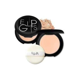 EGLIPS Blur Powder Pact 8G