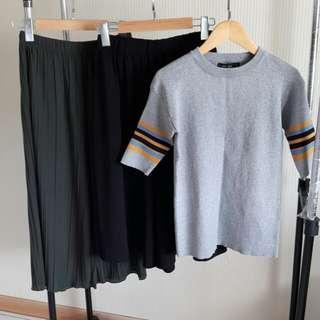 🚚 衣+褲*3