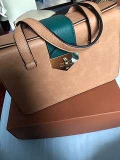 Nose Handbag #SBUX50